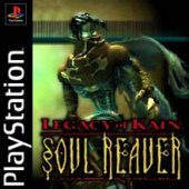 Legacy of Kain: Soul Reaver - M16+ for
