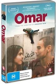 Omar on DVD