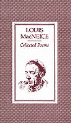 The Collected Poems by Louis MacNeice image