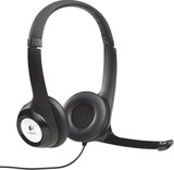 Logitech ClearChat Comfort USB Digital Headset