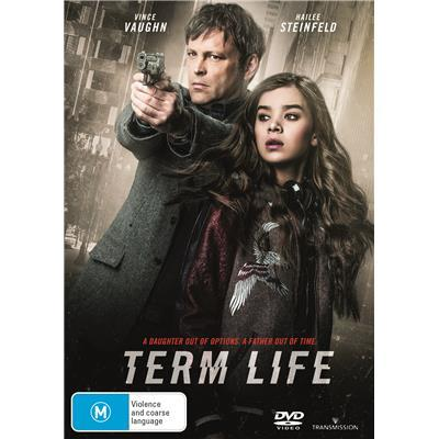 Term Life on DVD