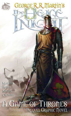 The Hedge Knight: The Graphic Novel by George R.R. Martin image