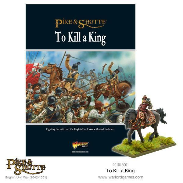 To Kill A King Rulebook by Charles Singleton