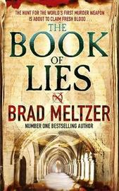 The Book of Lies by Brad Meltzer image