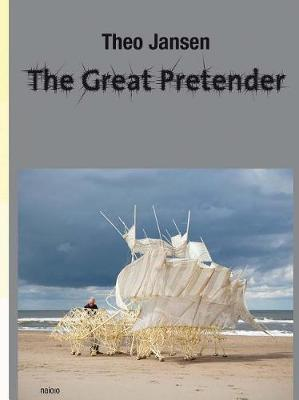 Theo Jansen / the Great Pretender - Expanded 3rd Edirion image