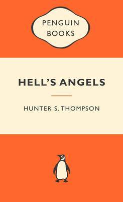 Hell's Angels (Popular Penguins) by Hunter S Thompson image
