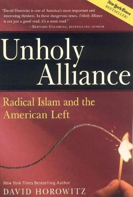 Unholy Alliance by Horowitz image