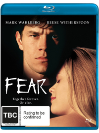 Fear on Blu-ray