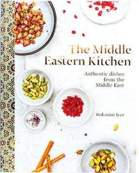 The Middle Eastern Kitchen by Rukmini Iyer image