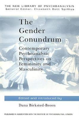The Gender Conundrum
