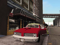 Grand Theft Auto 3 for PlayStation 2 image