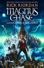 Magnus Chase and the Gods of Asgard Paperback Boxed Set by Rick Riordan image