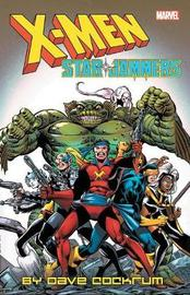 X-men: Starjammers By Dave Cockrum by Chris Claremont