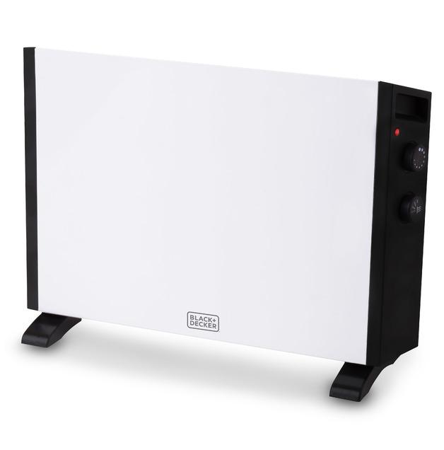 Black & Decker 2000W Convection Heater