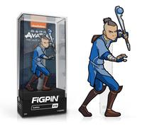 Avatar: The Last Airbender - Sokka (#616) - Collectors FiGPiN
