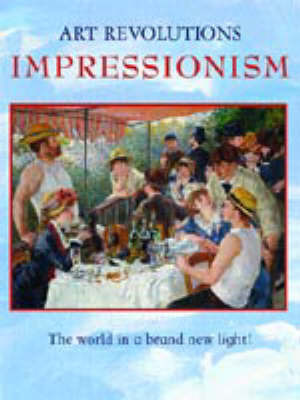 Impressionism by Linda Bolton image