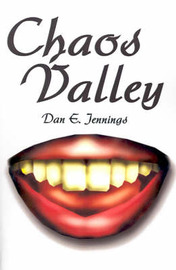 Chaos Valley by Dan E. Jennings image