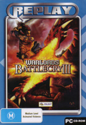 Warlords Battlecry III for PC Games