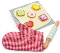 Le Toy Van: Honeybake Cookie Set
