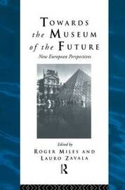 Towards the Museum of the Future image