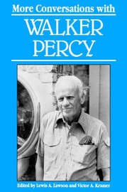 More Conversations with Walker Percy image