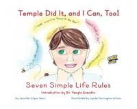 Temple Did It, and I Can Too! by Jennifer Gilpin Yacio