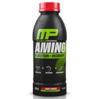 MusclePharm Amino 1 RTD - Lemon Lime