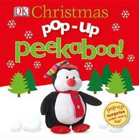 Christmas by DK Publishing