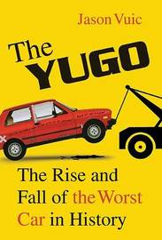 The Yugo by Jason Vuic image