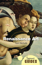 Renaissance Art by Tom Nichols image