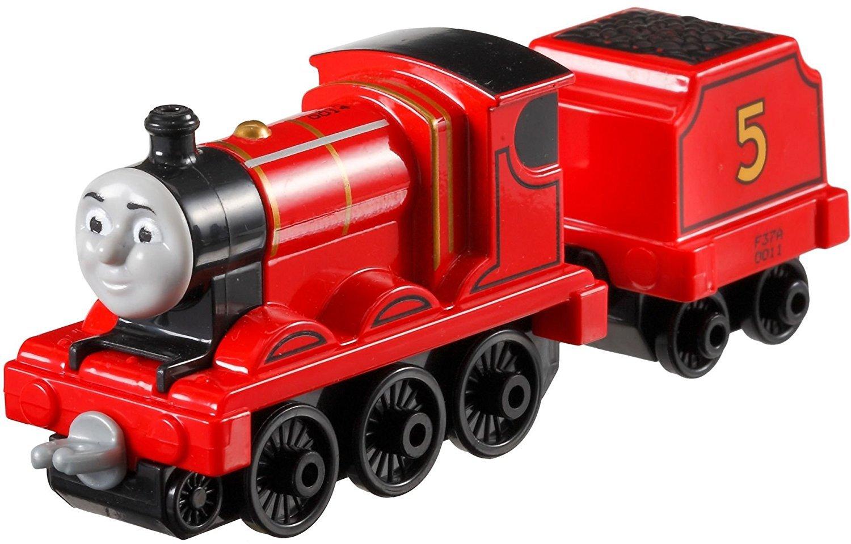Thomas & Friends: Adventures James Engine image