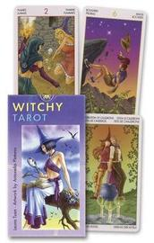 Witchy Tarot by Lo Scarabeo