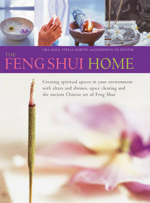 Feng Shui Home by Gill Hale