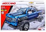 Meccano: Chevrolet Silverado - Model Kit
