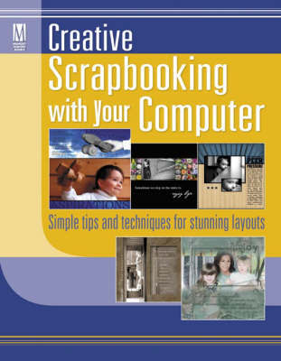 Creative Scrapbooking with your Computer image