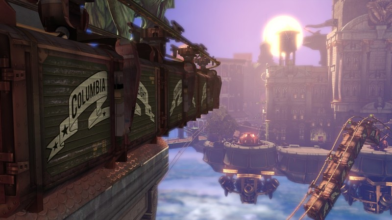 BioShock Infinite for PS3 image