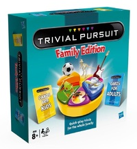 Trivial Pursuit - Family Edition