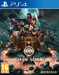 Omen Of Sorrow for PS4