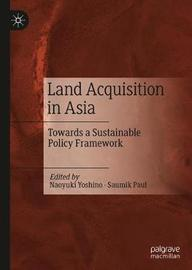Land Acquisition in Asia