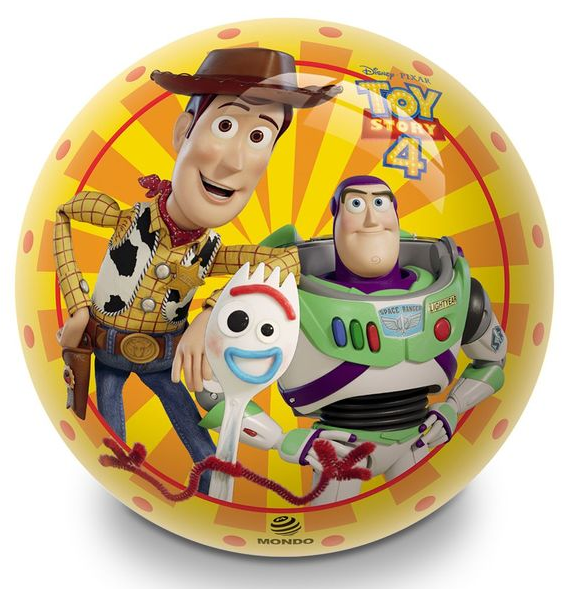 Dyna Ball: Toy Story (130mm) image