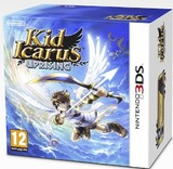 Kid Icarus Uprising (includes 3DS stand, 6 x AR cards) for Nintendo 3DS