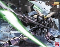 MG 1/100 Gundam Deathscythe Hell EW Ver. - Model Kit