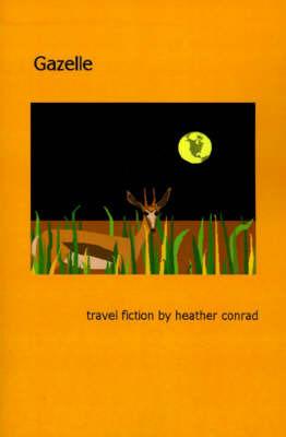 Gazelle by Heather Conrad