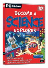 Become A Science Explorer for PC Games