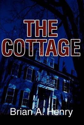The Cottage by Brian A. Henry image