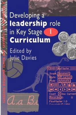 Developing a Leadership Role Within the Key Stage 1 Curriculum image