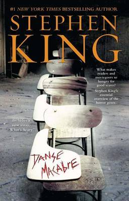 Danse Macabre by Stephen King image