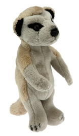 Antics - Wild Mini Meerkat - 12cm