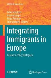Integrating Immigrants in Europe image