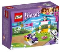 LEGO Friends: Puppy Treats & Tricks (41304)